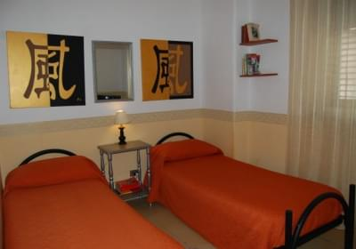 Bed And Breakfast Nova Cappuccini